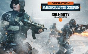 Call of Duty: Black Ops 4 Absolute Zero