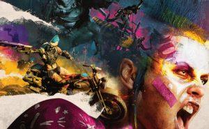 Rage 2 Game Informer