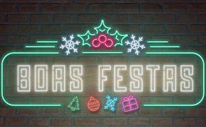 Tema Natal PS4