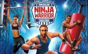 American Ninja Warrior Challenge