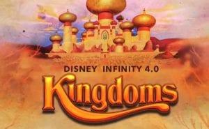 Disney Infinity 4.0