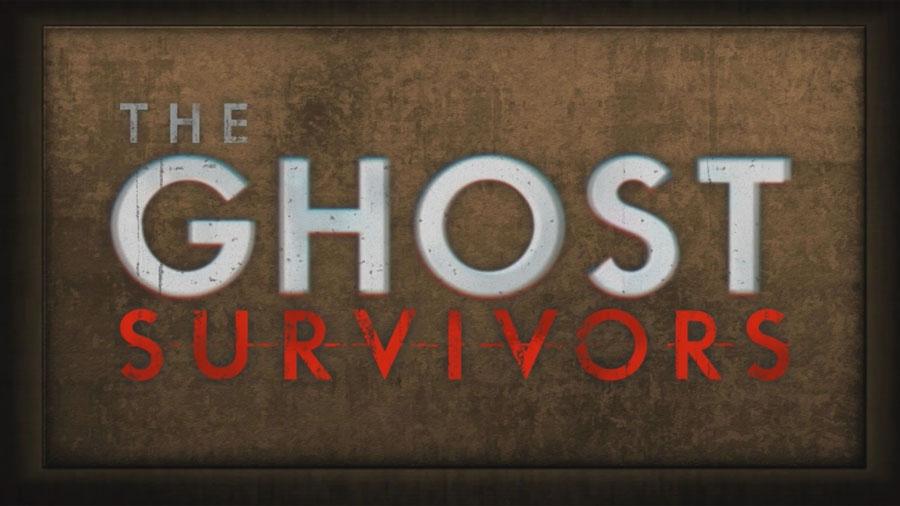 The Ghost Survivors Resident Evil 2