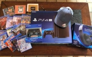 Kit PlayStation