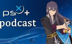 Podcast JRPG