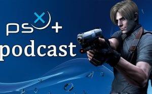 Podcast Resident Evil