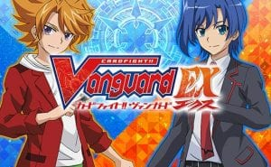 Cardfight!! Vanguard EX