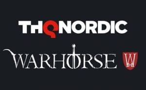 THQ Nordic Warhrorse