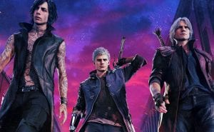 Devil May Cry 5 Troféus