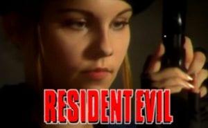 Resident Evil Abertura