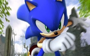 Sonic 2006