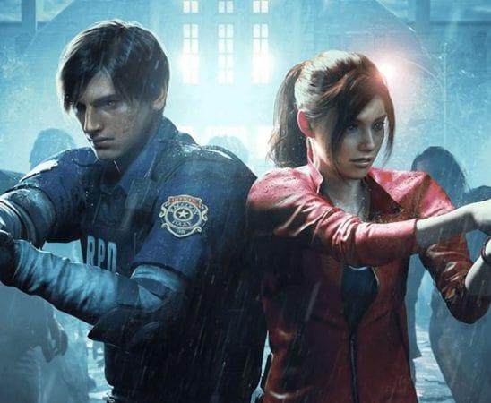 Trophy Guide - Resident Evil 2