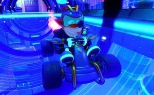 Crash Team Racing Nitro-Fueled Electron