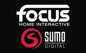 Focus Home Interactive Sumo Digital