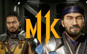Mortal Kombat 11 - Trailer de Lançamento