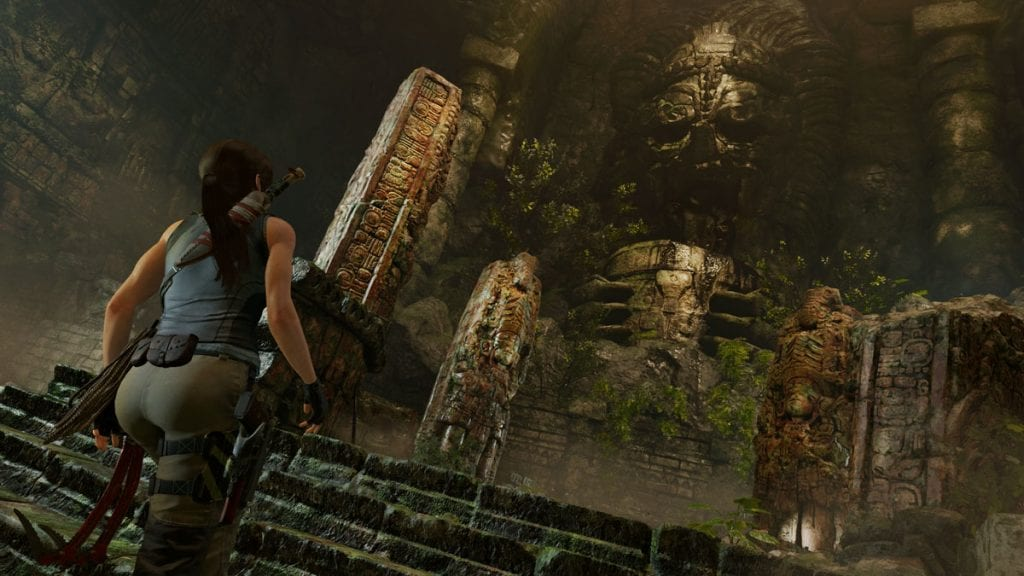 Shadow of the Tomb Raider The Grand Caiman