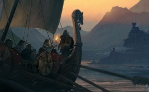 Assassin's Creed Vikings