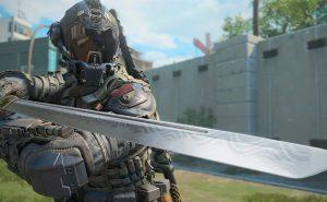 Call of Duty: Black Ops 4 Operação Ascensão de Spectre