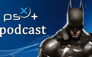 Podcast Batman