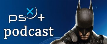 Podcast Batman