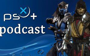 Podcast Jogos de Luta