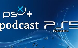 Podcast PlayStation 5