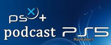 Podcast PlayStation 5