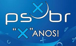 PSX Brasil 10 Anos