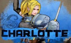 Samurai Shodown Charlotte