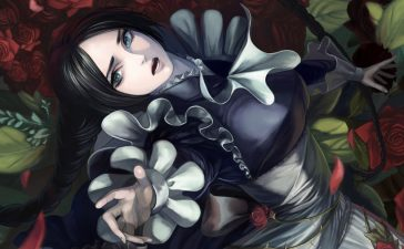 The House in Fata Morgana: Dream of the Revenants Edition