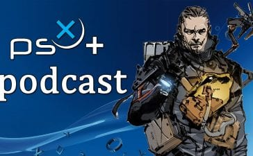 Podcast Death Stranding