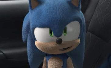 Sonic Filme