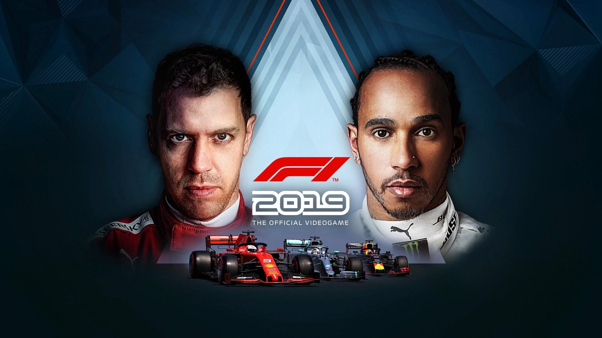 F1 2019 - Foto 1