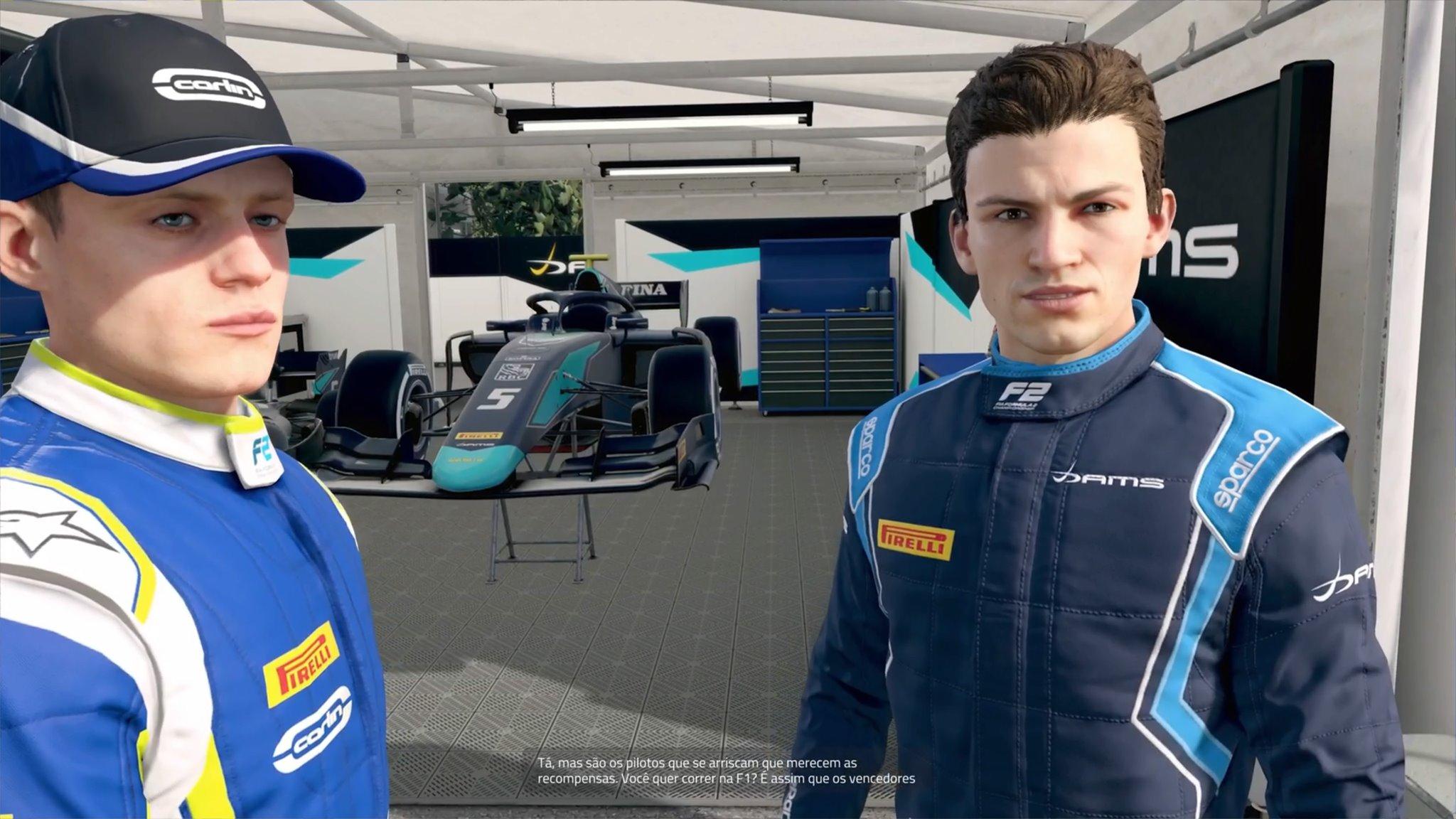 F1 2019 - Foto 4