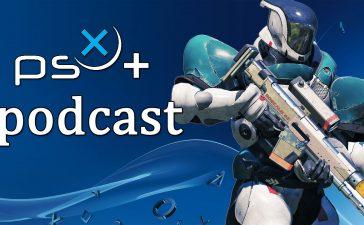 Podcast PSX Brasil Destiny 2