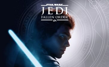 Star Wars Jedi: The Fallen Order