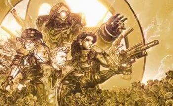 Borderlands 3 Gold
