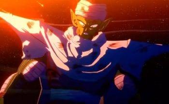 Dragon Ball Z: Kakarot Piccolo