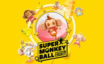 Super Monkey Ball: Banna Blitz HD