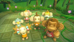 Super Monkey Ball: Banna Blitz HD