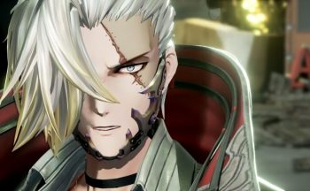 Code Vein Jack Rutherford