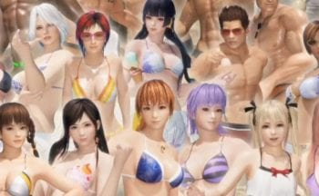 Dead or Alive 6 Seaside Eden
