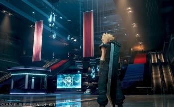 Shinra Building de Final Fantasy VII Remake