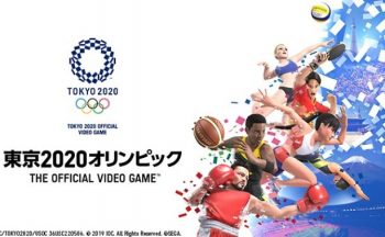 Tokyo 2020 Olympics: The Official Game