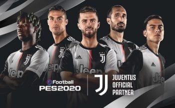 Juventus FC eFootball PES 2020