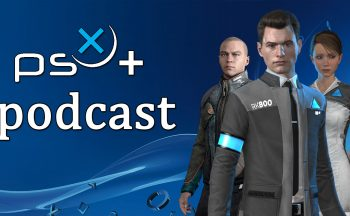 Podcast PSXpress 4