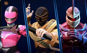 Power Rangers: Battle for the Grid Season One Pass