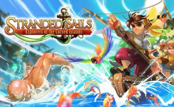 Stranted Sails: Explorers of the Cursed Islands