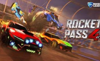 Rocket Pass 4