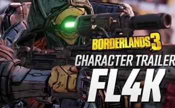 Borderlands 3 FL4K