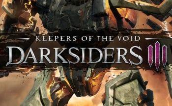 Darksiders 3 DLC
